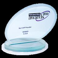 'Best SIPP Provider'